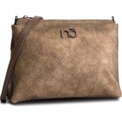 Torebka NOBO - NBAG-F2850-C023 Brązowy. Brązowe torebki do ręki damskie Nobo, ze skóry ekologicznej. W wyprzedaży za 129.00 zł.