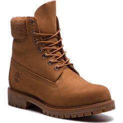 Trapery TIMBERLAND - Premium 6 In Waterproof Boot TB0A1UE8K431 Medium Brown Nubuck. Śniegowce i trapery męskie marki bonprix. W wyprzedaży za 539.00 zł.