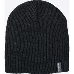 Columbia - Czapka. Czarne czapki i kapelusze męskie Columbia. Za 89.90 zł.