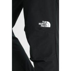 The North Face MEZURASHI PANT Spodnie materiałowe black. Spodnie materiałowe męskie marki House. W wyprzedaży za 449.10 zł.