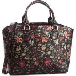 Torebka NOBO - NBAG-F0360-CM20 Czarny. Czarne torebki do ręki damskie Nobo, ze skóry ekologicznej. W wyprzedaży za 199.00 zł.