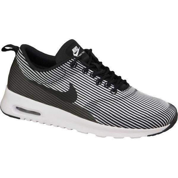 premium selection de891 66fae Nike Buty damskie Air Max Thea Jacquard czarno-białe r. 40 (