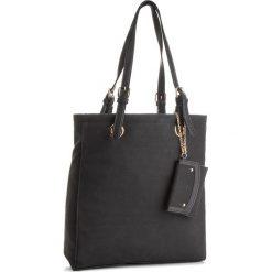 Torebka JENNY FAIRY - RC8681E Black. Czarne torebki do ręki damskie Jenny Fairy, ze skóry ekologicznej. Za 119.99 zł.