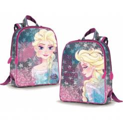 Coriex Frozen Sparkle plecak obustronny. Białe torby i plecaki dziecięce Coriex. Za 62.90 zł.