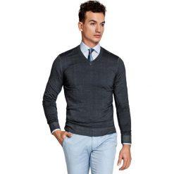 Sweter MARTINO SWPS000098. Swetry przez głowę męskie marki Giacomo Conti. Za 229.00 zł.