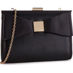 Torebka NOBO - NBAG-D0860-C020 Czarny Mat. Czarne torebki do ręki damskie Nobo, ze skóry ekologicznej. W wyprzedaży za 99.00 zł.