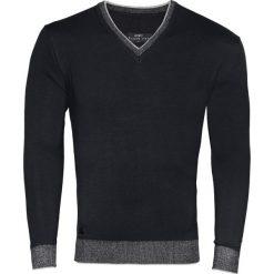 Sweter FABRIZIO 15-59SR. Swetry przez głowę męskie marki Giacomo Conti. Za 199.00 zł.