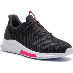 Buty adidas - Puremotion B96549 Cblack/Carbon/Shopnk. Czarne obuwie sportowe damskie Adidas, z materiału. Za 269.00 zł.