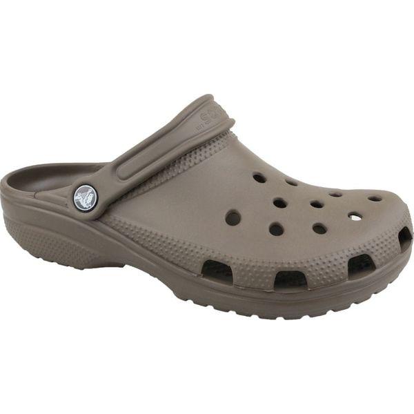 Crocs Classic 10001 200 3940 Brązowe