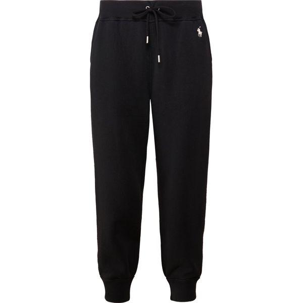 c518f6472 Polo Ralph Lauren Spodnie treningowe polo black - Spodnie sportowe ...
