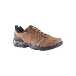 Buty sportowe męskie Nakuru comfort. Brązowe buty sportowe męskie NEWFEEL. Za 249.99 zł.