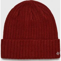 Columbia - Czapka. Brązowe czapki i kapelusze męskie Columbia. W wyprzedaży za 59.90 zł.