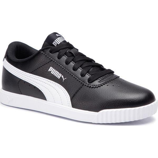 Sneakersy PUMA Carina Slim SL 370548 01 Puma BlackPuma White