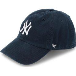 Czapka z daszkiem 47 BRAND - New York Yankees 47 B-RGW17GWS-HM Granatowy. Niebieskie czapki i kapelusze męskie 47 Brand. Za 99.00 zł.