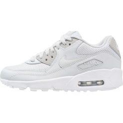 Nike Sportswear AIR MAX 90 Tenisówki i Trampki pure platinum/white. Buty sportowe chłopięce marki bonprix. W wyprzedaży za 351.20 zł.