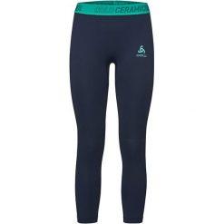 Odlo Spodnie tech. Odlo Bottom 7/8 CERAMICOOL MOTION      - 360281 - 360281/40250/S. Spodnie dresowe damskie Odlo. Za 226.61 zł.