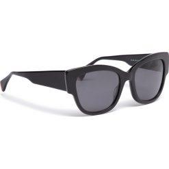 Okulary przeciwsłoneczne MARELLA - Rock 38010182  002. Okulary przeciwsłoneczne damskie marki QUECHUA. W wyprzedaży za 339.00 zł.