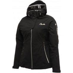 Dare 2b Kurtka Narciarska Invigorate Jacket Black 10. Czarne kurtki snowboardowe damskie Dare 2b. W wyprzedaży za 289.00 zł.
