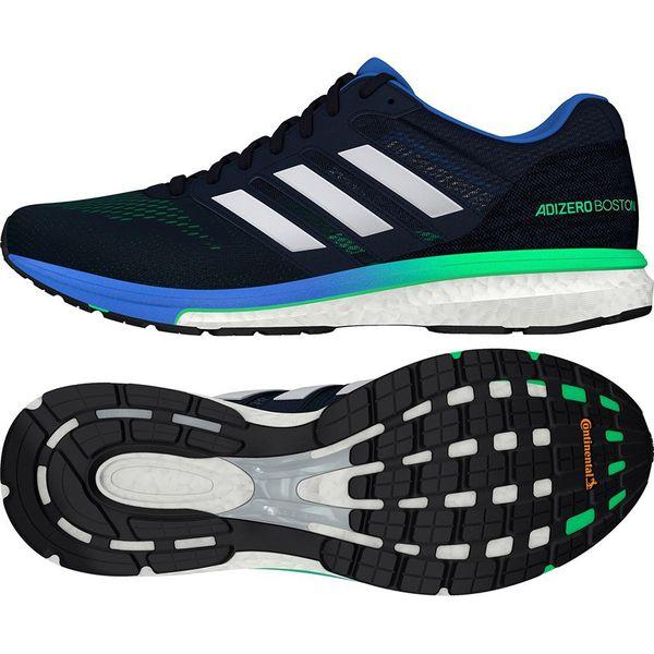 cfa4f24f Adidas Buty adidas adizero Boston 7 m BB6536 BB6536 czarny 42 - Buty ...
