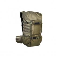 Plecak 30 l X-ACCESS. Zielone plecaki damskie SOLOGNAC, z materiału. Za 169.99 zł.