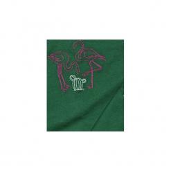 T-shirt Paloma. Zielone t-shirty damskie Vada. Za 129.00 zł.
