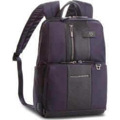 Plecak PIQUADRO - CA3214BR Blu. Plecaki damskie marki QUECHUA. W wyprzedaży za 709.00 zł.