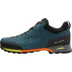Scarpa ZODIAC Obuwie hikingowe lake blue. Buty sportowe męskie Scarpa, z gumy, outdoorowe. Za 719.00 zł.