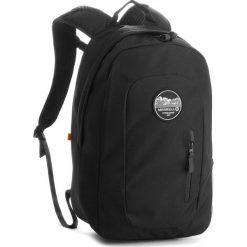Plecak MERRELL - Mercer JBF23232 Black 010. Czarne plecaki damskie Merrell, z materiału, sportowe. W wyprzedaży za 139.00 zł.