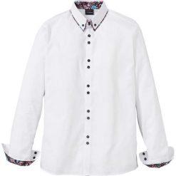 s. Oliver Koszula Białe koszule męskie S.Oliver, l, bez  TvtS5