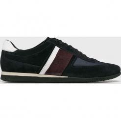 Joop! - Buty. Czarne buty sportowe męskie JOOP!, z gumy. W wyprzedaży za 479.90 zł.