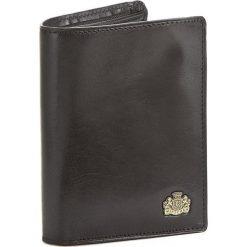 Duży Portfel Męski WITTCHEN - 10-1-023-1 Czarny. Czarne portfele męskie Wittchen, ze skóry. W wyprzedaży za 239.00 zł.