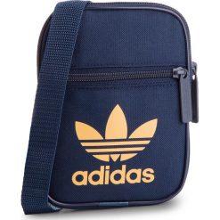 Saszetka adidas - Festvl B Trefoi DV2408 Conavy/Rawsan. Saszetki męskie marki Adidas. Za 69.95 zł.