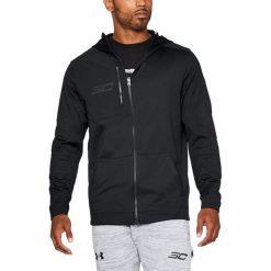 Under Armour Bluza męska SC30 Perf Warm Up czarna r. XL (1298372-001). Bluzy męskie marki KALENJI. Za 264.26 zł.