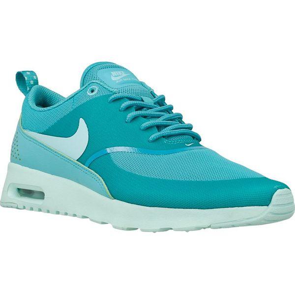 the latest b0ba0 23446 Nike Buty damskie Air Max Thea zielone r. 37 1 2 (599409-408 ...