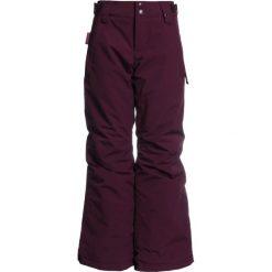 Burton SWEETART Spodnie narciarskie eggplant. Spodnie materiałowe dla dziewczynek Burton, z materiału. W wyprzedaży za 356.15 zł.