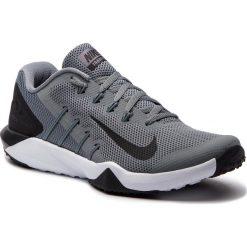 Buty NIKE - Retaliation Tr 2 AA7063 020 Cool Grey/Black/Wolf Grey. Szare buty sportowe męskie Nike, z materiału. W wyprzedaży za 239.00 zł.