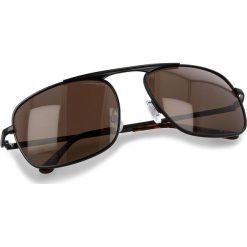 Okulary przeciwsłoneczne VANS - Holsted Shades VN0A36VL95S Black Matte. Okulary przeciwsłoneczne męskie Vans. Za 79.00 zł.