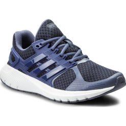 Buty adidas - Duramo 8 W CP8752 Trablu/Rawind/Rawind. Fioletowe obuwie sportowe damskie Adidas, z materiału. W wyprzedaży za 199.00 zł.