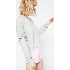 Only - Bluza. Bluzy damskie Only, z bawełny. W wyprzedaży za 39.90 zł.
