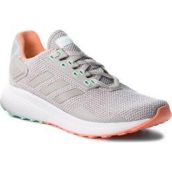 Buty adidas - Duramo 9 BB7006 Gretwo/Gretwo/Chacor. Szare obuwie sportowe damskie Adidas, z materiału. W wyprzedaży za 209.00 zł.