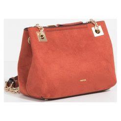Parfois - Torebka. Różowe torebki do ręki damskie Parfois. W wyprzedaży za 59.90 zł.