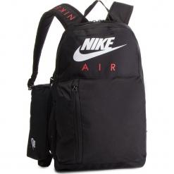 Plecak NIKE - BA5767 010. Czarne plecaki damskie Nike, z materiału, sportowe. Za 109.00 zł.