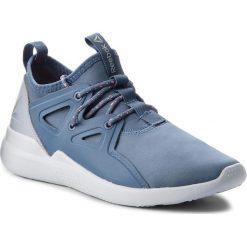 Buty Reebok - Cardio Motion CN4865 Blue/Grey/White/Pink. Niebieskie obuwie sportowe damskie Reebok, z materiału. W wyprzedaży za 179.00 zł.