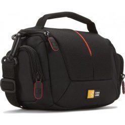 Case Logic Torba edcb305k. Czarne torby na ramię męskie Case Logic, w paski. Za 85.00 zł.