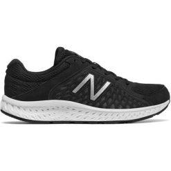 New Balance Buty M420Lk4, 42,5. Czarne buty sportowe męskie New Balance, z syntetyku. W wyprzedaży za 229.00 zł.