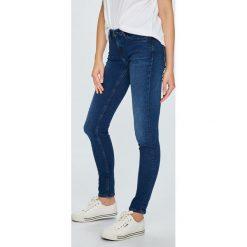 Tommy Jeans - Jeansy Nora. Jeansy damskie marki Tommy Jeans. Za 399.90 zł.
