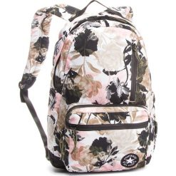 Plecak CONVERSE - 10006931-A04 251. Białe plecaki damskie Converse, z materiału. W wyprzedaży za 149.00 zł.