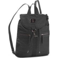 Plecak FLY LONDON - Luar P974635000 Black. Plecaki damskie marki Fly London. W wyprzedaży za 229.00 zł.