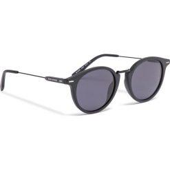 Okulary przeciwsłoneczne BOSS - 0326/S Matt Black 003. Okulary przeciwsłoneczne damskie marki QUECHUA. W wyprzedaży za 439.00 zł.