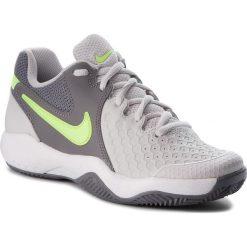 Buty NIKE - Air Zoom Resistance Cly 922065 070 Vast Grey/Volt Glow/Gunsmoke. Szare obuwie sportowe damskie Nike, z materiału. W wyprzedaży za 239.00 zł.